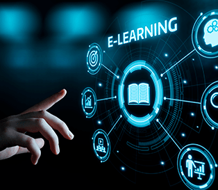 Taking advantage of the Digital Now E-learning