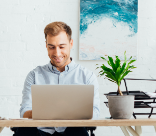 Safe remote worker: Avoid jeopardizing your company